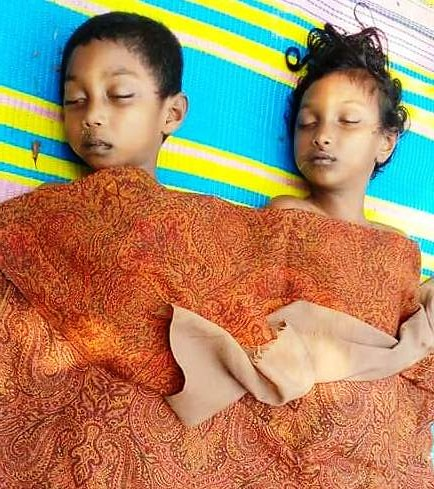 Gazipur-(3)- 07 June 2021- Two Children Drowned At Faokal-1