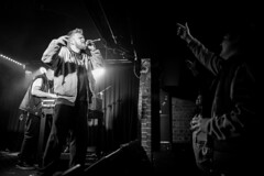 Ragga Army @ The Lansdowne, Sydney, 19th Jun 2021