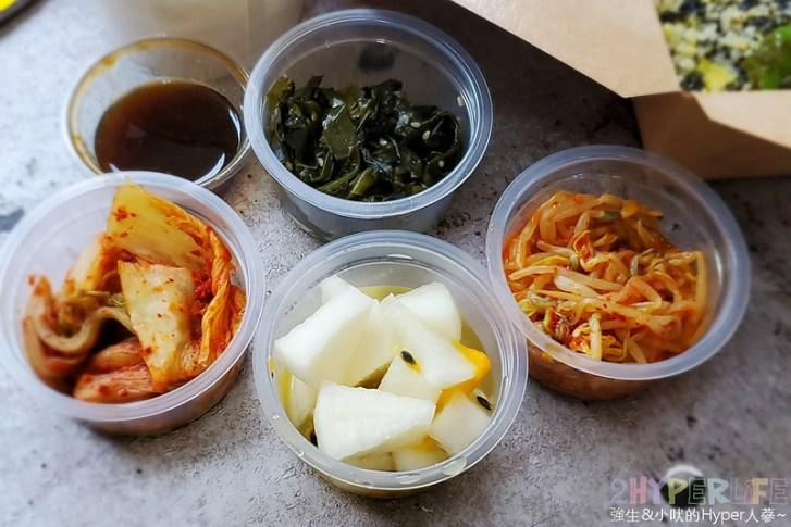 51265733346 db86dee287 c - 中科商圈人氣韓國燒肉,防疫期間有四款便當和韓式豬腳套餐可以解嘴饞!