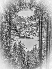 Winter, Serfaus