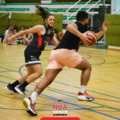 2020/2021 CB Cuarte Campus Like 23 NBA SKILLS TRAINING
