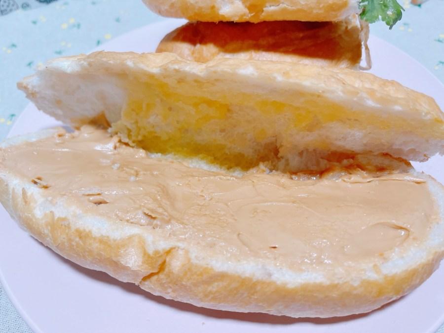 [桃園美食]越南法國麵包工藝 桃鶯路橋下超人氣排隊美食現點現包塞滿料的異國風味料理 @VIVIYU小世界