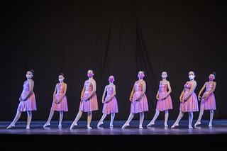 Alunas 3 Centro de Referência em Dança Vale do Aço - Foto Rodrigo Zeferino