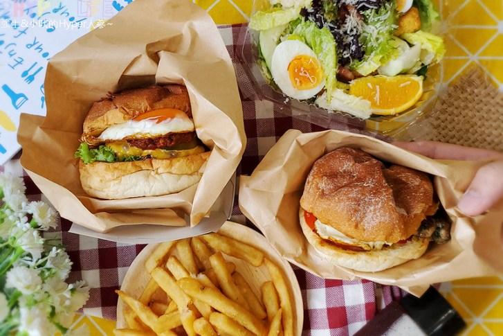 51306369491 93b9be7c7f c - 從餐車開到有店面的好吃漢堡,Stay Gold初心漢堡口味不錯選擇多,疫情期間外帶自取有九折優惠!