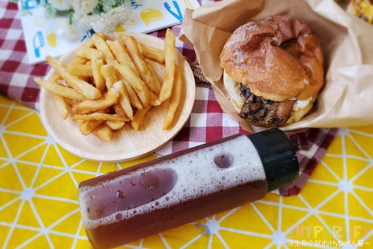 51306564058 a9b7e41188 c - 從餐車開到有店面的好吃漢堡,Stay Gold初心漢堡口味不錯選擇多,疫情期間外帶自取有九折優惠!
