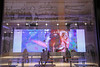 Photo:El presidente de la República, Francisco Sagasti, junto con la Premier, Violeta Bermúdez y el ministro de Cultura, Alejandro Neyra, participaron en la ceremonia de apertura del Museo Nacional del Perú. By