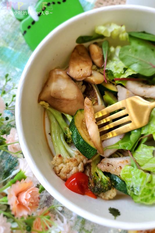 51336149528 e9296b1290 c - 隱身在別墅社區裡的私廚餐廳,自製意式麵疙瘩好好吃,餐點外帶一樣不減美味!