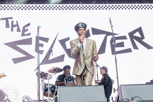 The Selecter at Camp Bestival 2021
