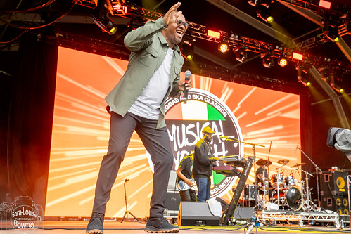 Musical Youth at Camp Bestival 2021