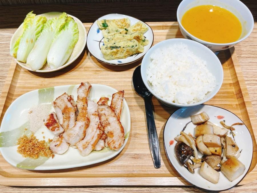 [桃園美食]弍食酒 鐵板料理|中路重劃區試營運鐵板燒料理~日式套餐供應方式 @VIVIYU小世界