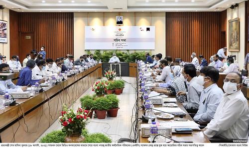18-08-21-PM_Attend Secretaries Meeting-5