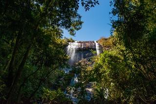 Cachoeira Limeira Serra dos Cocais_Foto Elvira Nascimento