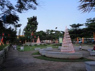 Praça_Maria_do_Rosário_Caldeira,_Rio_Piracicaba_MG