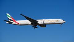Emirates A6-EPG (Boeing 777-300ER)