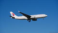 China Eastern B-5937 (Airbus A330-200)
