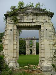 Château de Monceaux les Meaux