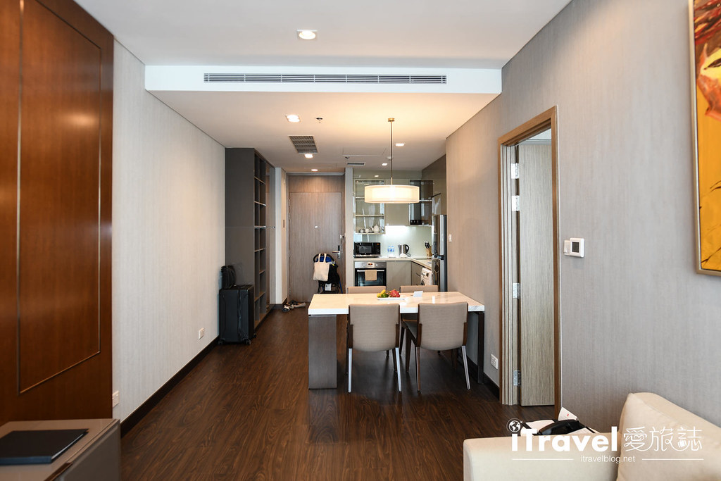 蘭花大廈塞多納套房公寓 Sedona Suites Orchid Tower (19)