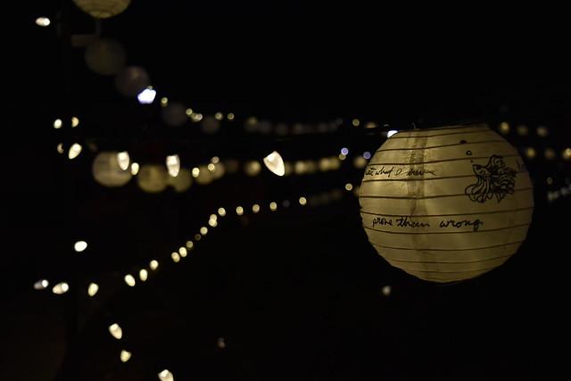 Lanterns at the Junior Twilight event (3)