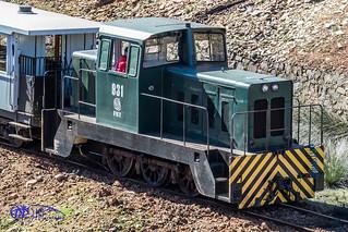 Maquina Diesel 931. 16-02-16 .