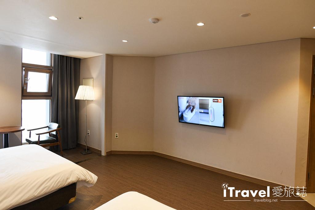 首爾盧司橋飯店 Luce Bridge Hotel (29)