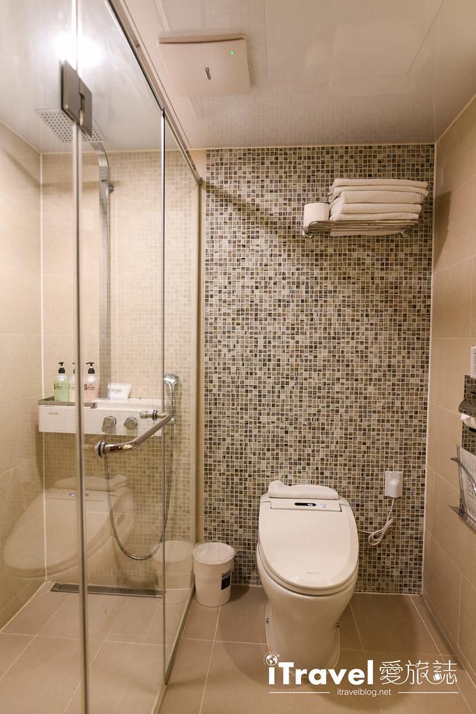 首爾盧司橋飯店 Luce Bridge Hotel (42)