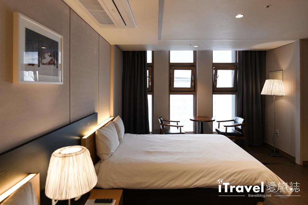 首爾盧司橋飯店 Luce Bridge Hotel (28)