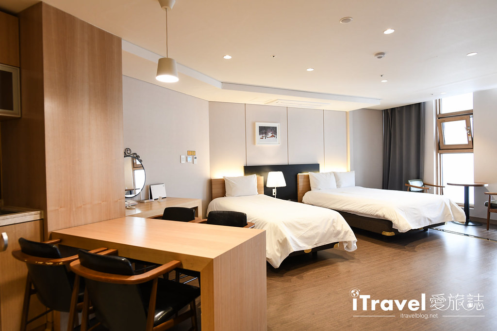 首爾盧司橋飯店 Luce Bridge Hotel (19)