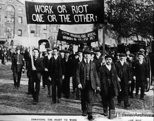 Trabalhadores se mobilizaram contra carga horária de trabalho abusiva - Créditos: (Foto: Reprodução)