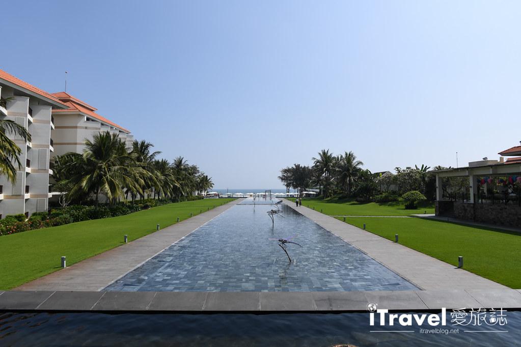 鉑爾曼峴港海灘度假飯店 Pullman Danang Beach Resort (118)