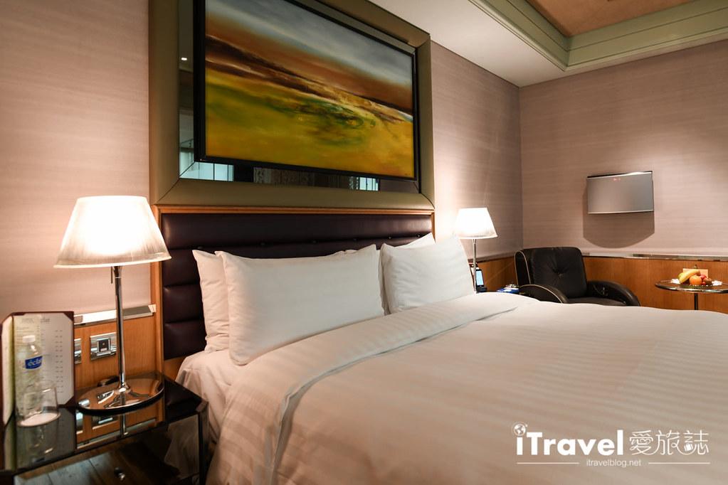 台北怡亨酒店 Hotel Eclat Taipei (26)