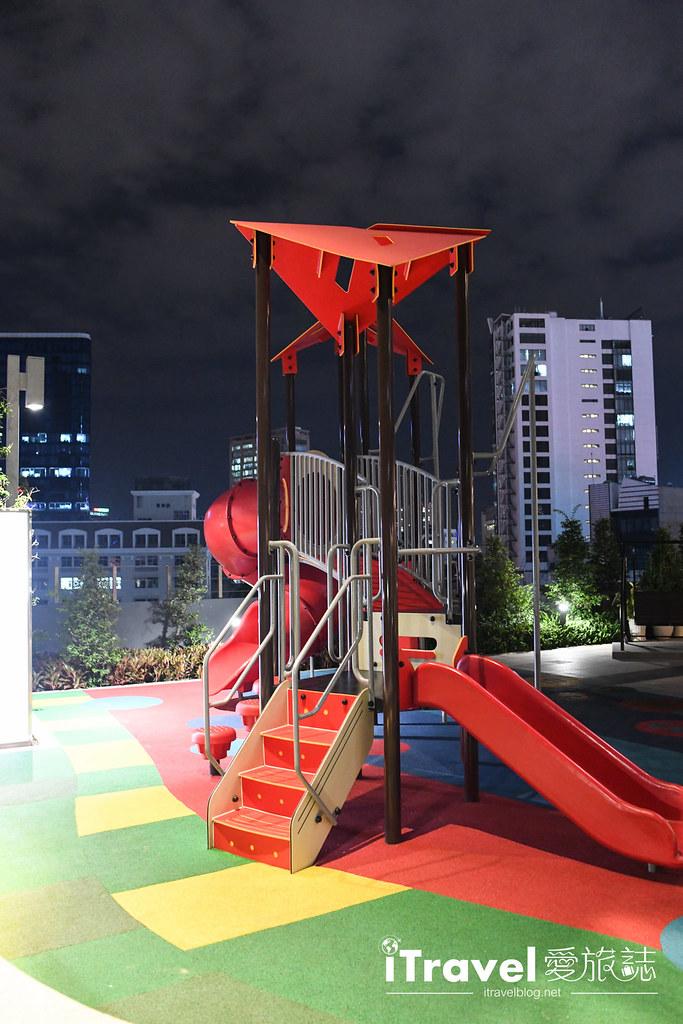 蘭花大廈塞多納套房公寓 Sedona Suites Orchid Tower (82)