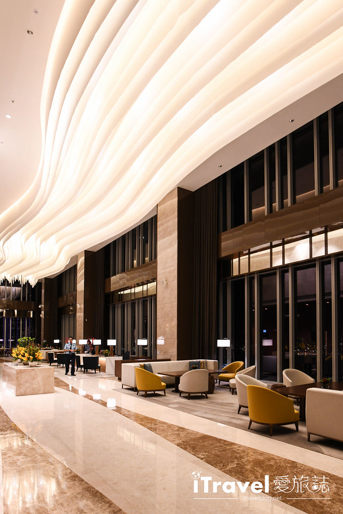 蘭花大廈塞多納套房公寓 Sedona Suites Orchid Tower (72)
