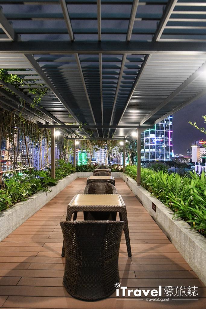 蘭花大廈塞多納套房公寓 Sedona Suites Orchid Tower (98)