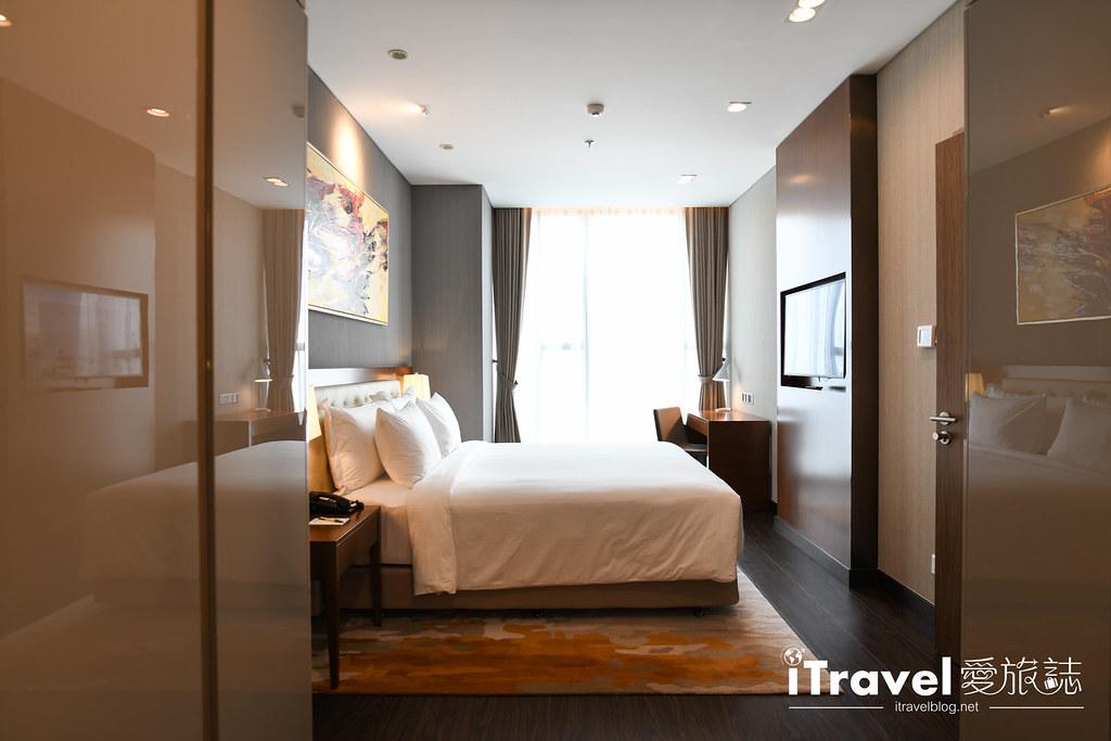 蘭花大廈塞多納套房公寓 Sedona Suites Orchid Tower (64)