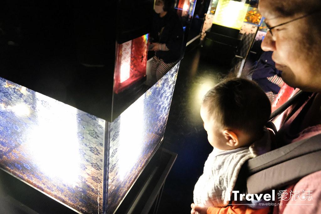 福岡展覽推薦 博多金魚の祭 (27)