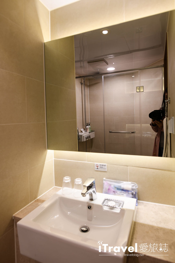 首爾盧司橋飯店 Luce Bridge Hotel (44)