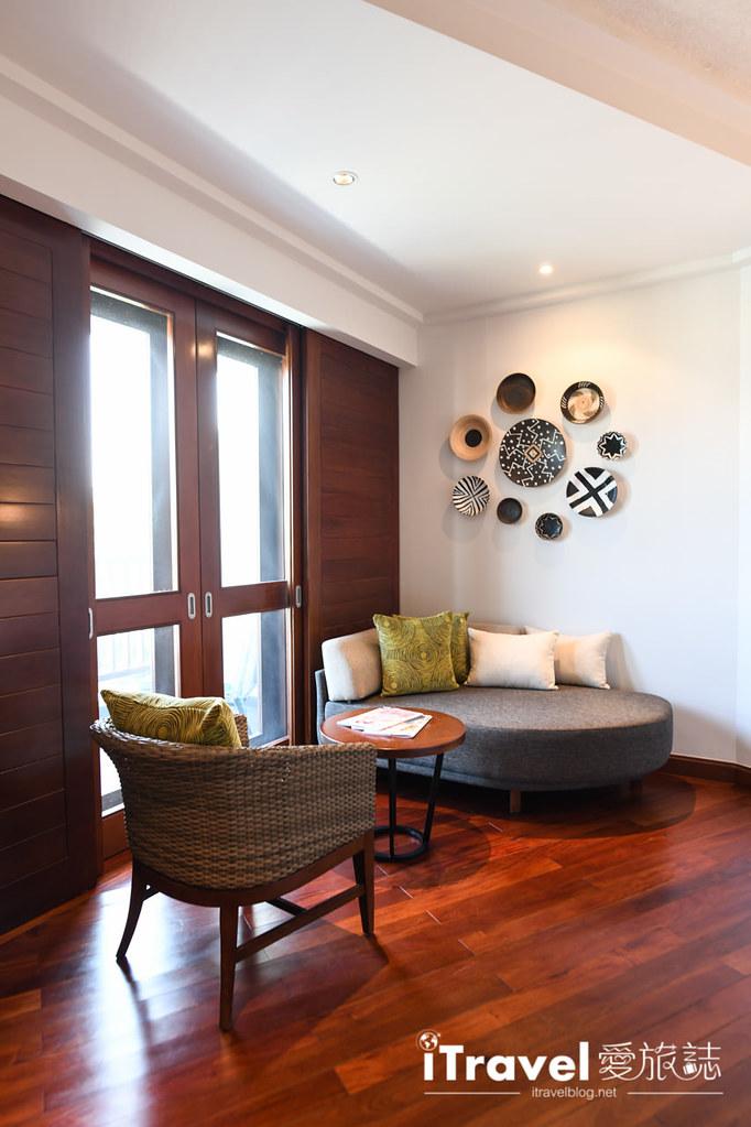 鉑爾曼峴港海灘度假飯店 Pullman Danang Beach Resort (40)