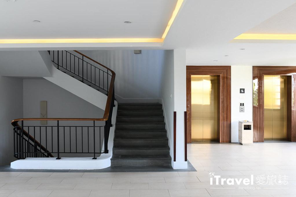 鉑爾曼峴港海灘度假飯店 Pullman Danang Beach Resort (11)