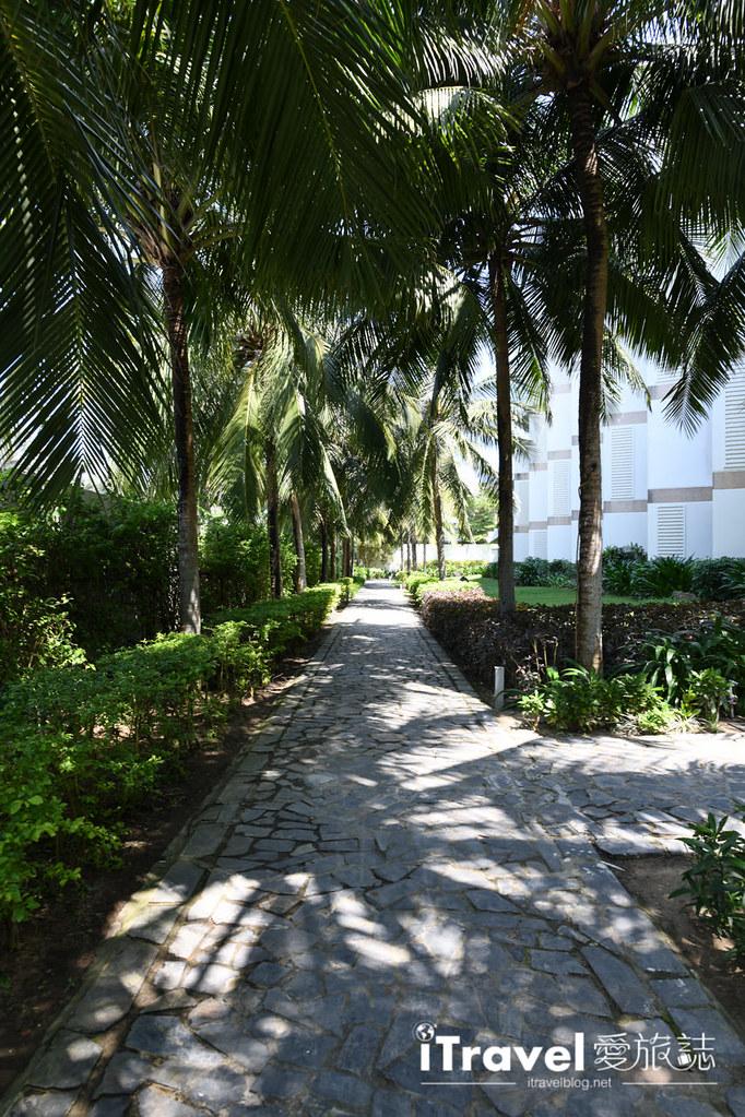 鉑爾曼峴港海灘度假飯店 Pullman Danang Beach Resort (129)