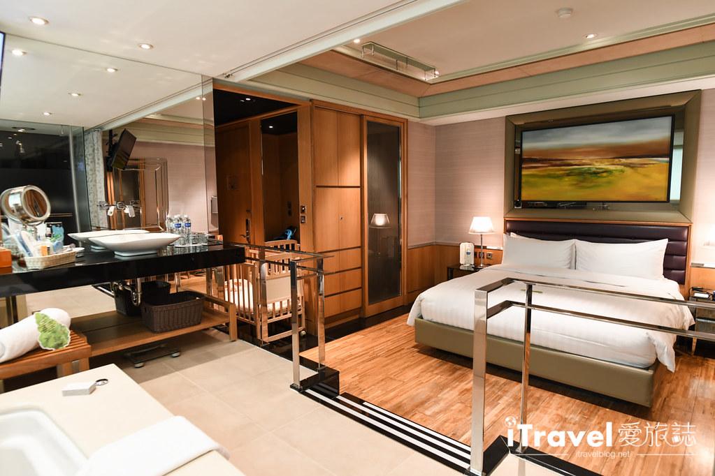 台北怡亨酒店 Hotel Eclat Taipei (61)