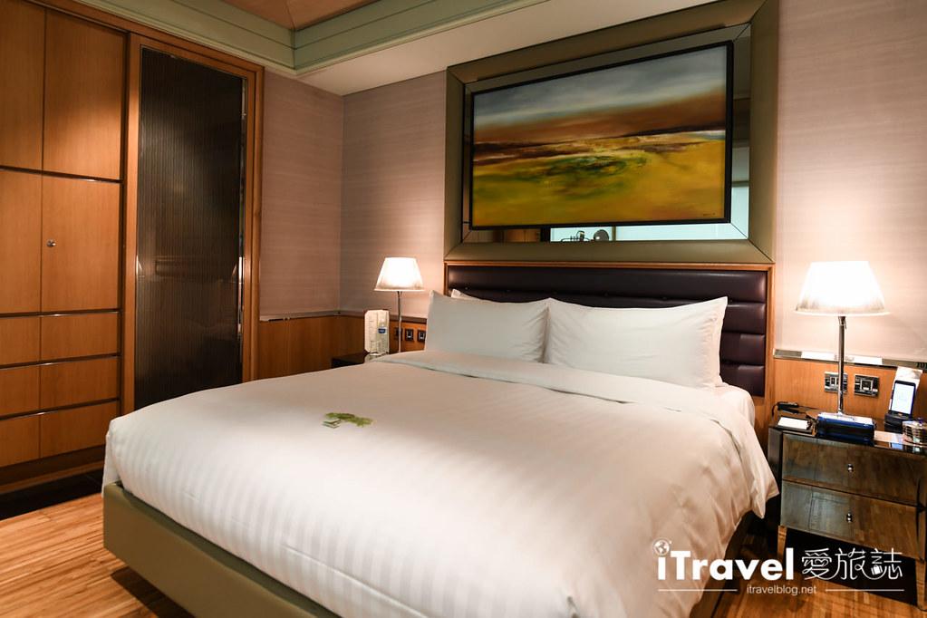 台北怡亨酒店 Hotel Eclat Taipei (22)