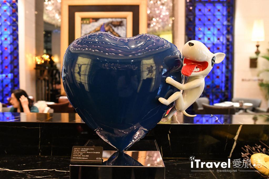 台北怡亨酒店 Hotel Eclat Taipei (14)