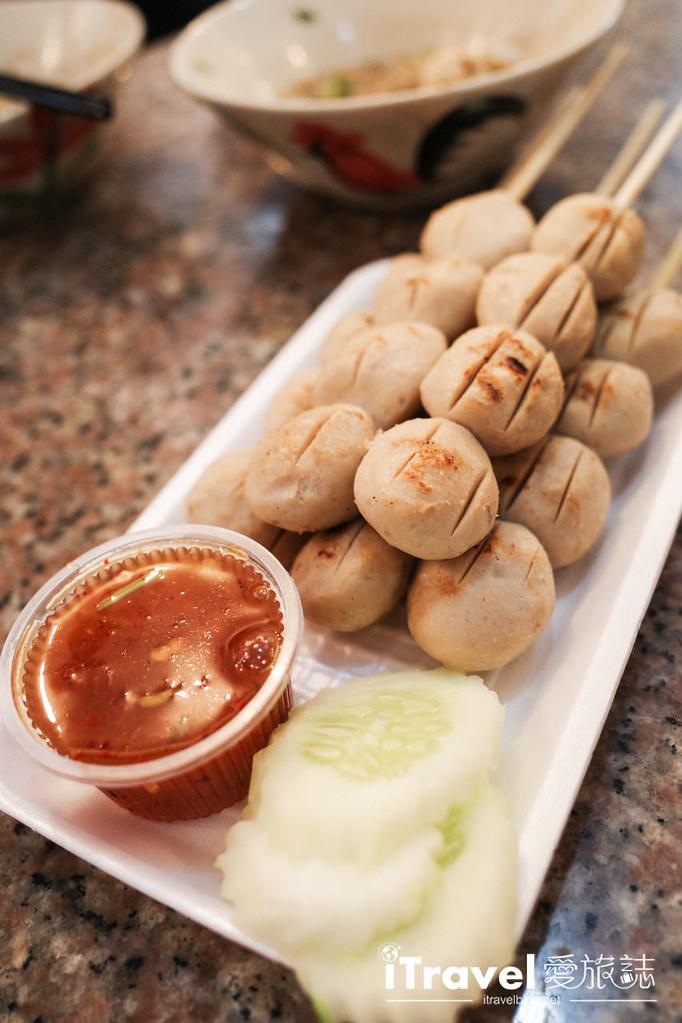 曼谷美食推薦 Pranakorn Noodle Restaurant (15)