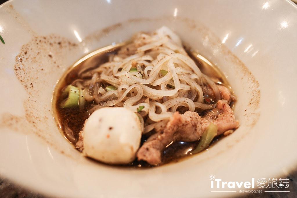 曼谷美食推薦 Pranakorn Noodle Restaurant (11)