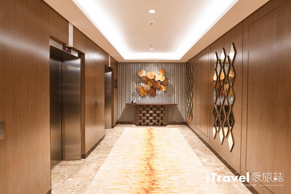 蘭花大廈塞多納套房公寓 Sedona Suites Orchid Tower (12)
