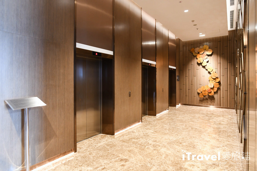 蘭花大廈塞多納套房公寓 Sedona Suites Orchid Tower (10)