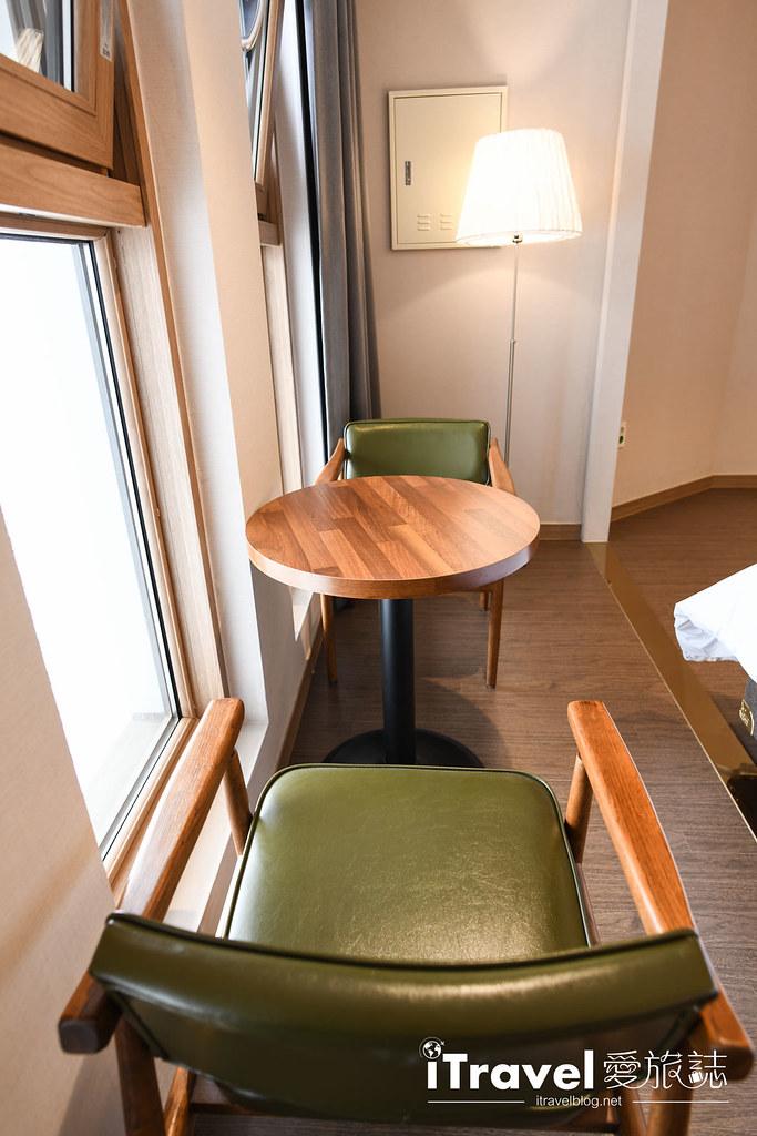 首爾盧司橋飯店 Luce Bridge Hotel (25)