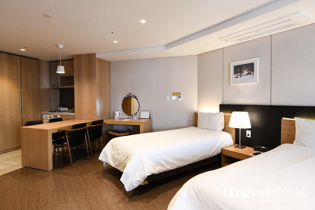 首爾盧司橋飯店 Luce Bridge Hotel (21)