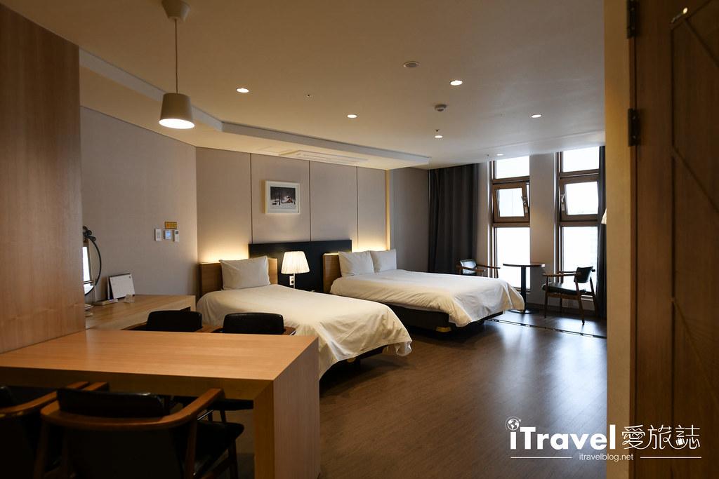 首爾盧司橋飯店 Luce Bridge Hotel (18)
