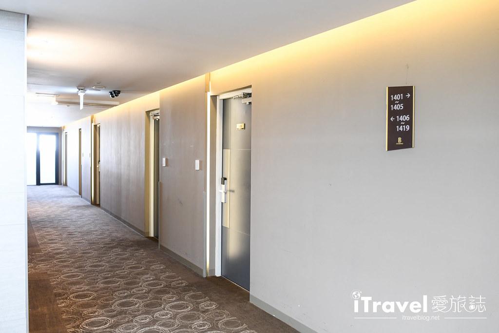 首爾盧司橋飯店 Luce Bridge Hotel (15)